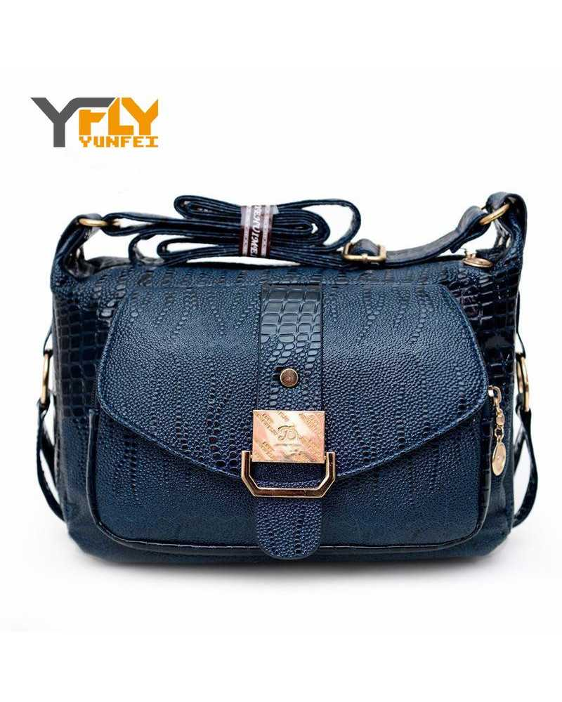 2016 Hot Sale Leather Hand / Shoulder Bag