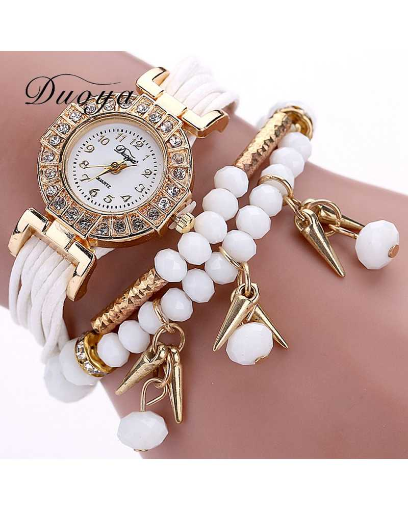 Multi-layer Women Spunky Watch