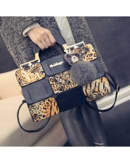 Winter Fashionable Women Hand / Shoulder / Mini Bag