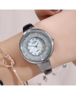 Stunning Crystal Women Wrist Watch