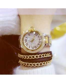 Angelic Women Wrist Watch