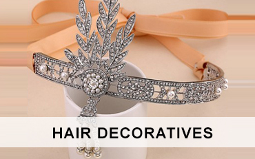 Hair Decoratives