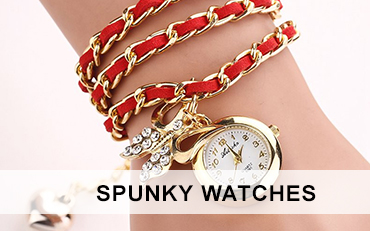 Spunky Watches